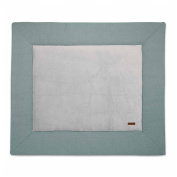 Baby's Only 201210 Playpen 85x100 cm Classic Stone Green
