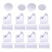 FABE Magnetic Cupboard Locks for Baby Safety Child Proofing