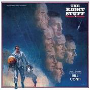The Right Stuff [Original Motion Picture Soundtrack]