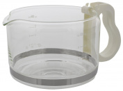 Codiac 340060 Replacement Jug for Philips Basic White Glass