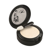 Impala Eye Shadow in Cream Beige Metallic