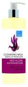 "Red Algae Astaxanthin Cleansing Milk 2en1 500 ml - Deep Remineralizing Make-Up Remover ""quick-break"""