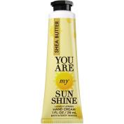 Bath & Body Works Hand Cream You Are My Sunshine