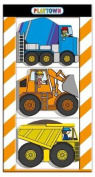 Construction Chunky Set [Board book]