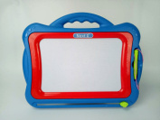 NextX Big Size Magnetic Drawing Board for kids Doodle Writing,Toddler Education Toys Preschool Tool Inspire Creativity