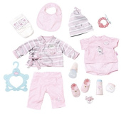 Baby Annabell Deluxe Special Care Set