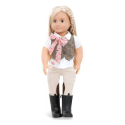 Our Generation 70.31062 Leah Doll