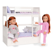 "Our Generation 180cm Dream Bunks"" Doll"