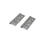 Perko Boat Non-Mortised Hinges 0957DP0STS | Stainless Steel