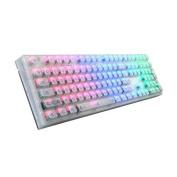 Cooler Master Limited Version MASTERKEYS PRO L Mechanical Keyboard, Transparent Key