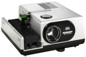 Braun Novamat 130 AF Slide Projector with 85mm f/2.8 MC Lens
