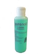 Nail Cleaner Degreaser For UV Gel False Nails, 100 ml + 25% Free 125ml