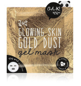 Oh K! Glowing Skin Gold Dust Hydrogel Sheet Face Mask
