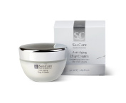 SeaCare Anti-Ageing Day Cream for Face Contains Inca Inchi, the Oil Richest in Omega 3, 6 & 9, and Argan Oil, The Dead Sea Minerals and Matrixyl® Synthe'6 - 50ml