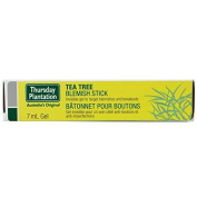 Thursday Plantation Tea Tree Blemish Stick 7ml to control breakouts, Made in Australia
