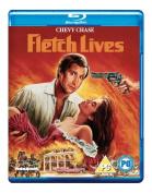 Fletch Lives [Region B] [Blu-ray]