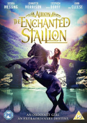 Albion: The Enchanted Stallion [Region 2]
