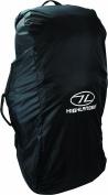 Highlander Waterproof Large 80-100L Rucksack Combo Cover Mens