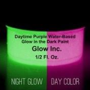 Daytime Purple Water-Based Paint