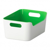 IKEA VARIERA - Box Green