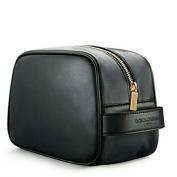 Dolcé & Gabbaná Black Beauty Travel Bag Pouch Toiletry Shaving Case