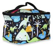 Ever Moda Travel Makeup Bag