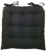 Now Designs Spectrum Solid Chair Pad, Aloe