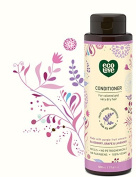 ecoLove Purple Collection Conditioner for coloured and very dry hair - Blueberry, Grape & Lavender. 100% VEGAN
