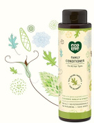 ecoLove Green Collection family Conditioner - Cucumbers, Parsley & Spinach. 100% VEGAN