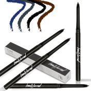 Beauty For Real I-Line 24/7 Waterproof Eyeliner Collection 4-Piece Set