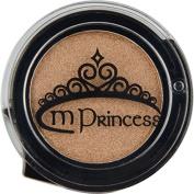mPrincess Chestnut Brown Pressed Powder Shimmer Eyeshadow