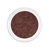 Selected Cosmetics Long-Lasting Mineral Eye Shadow, Wine, 5ml