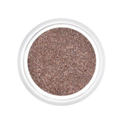 Selected Cosmetics Long-Lasting Mineral Eye Shadow, Chocolate Mousse, 5ml