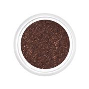 Selected Cosmetics Long-Lasting Mineral Eye Shadow, Chocolate Biscotti, 5ml