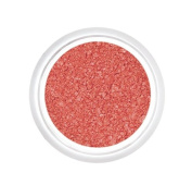 Selected Cosmetics Long-Lasting Mineral Eye Shadow, Coral Rose, 5ml