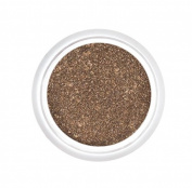 Selected Cosmetics Long-Lasting Mineral Eye Shadow, Taupe, 5ml