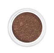 Selected Cosmetics Long-Lasting Mineral Eye Shadow, Mocha, 5ml