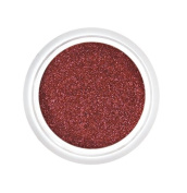 Selected Cosmetics Long-Lasting Mineral Eye Shadow, Plum, 5ml