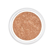 Selected Cosmetics Long-Lasting Mineral Eye Shadow, Gingerbread, 5ml
