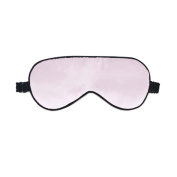 Mulberry Silk Cute Sleep Eye Mask Soft Eyeshade for Children£¬Pink