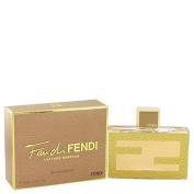 Fan Di Fendi Leather Essence by Fendi Eau De Parfum Spray 70ml for Women