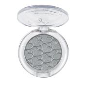 Usstore 1PCS Eyeshadow Eyes Makeup Eye Shadow Palette Cosmetics