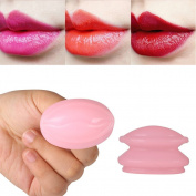Sunsent 1 Piece Soft Silicone Pout Fast Lip Plumpers Enhancer Tool Makeup Beauty Tools
