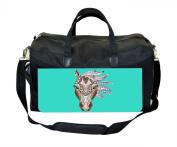 Ethnic Style Horse Nappy/Baby Bag