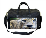 Stalking Leopard Nappy/Baby Bag