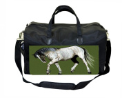 Vintage Style Horse Nappy/Baby Bag
