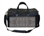 Leopard Print Nappy/Baby Bag
