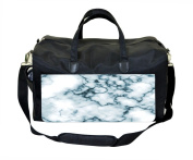 Marble Print Nappy/Baby Bag