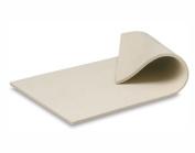 Jack Richeson Blanket Cushion for Small Press, 12 X 70cm X 0.6cm , White
