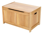 Tidlo T-0169 Natural Toy Chest